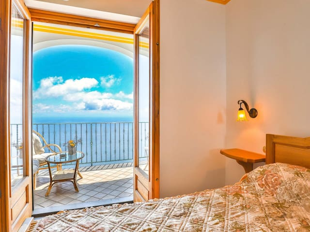 Bed & Breakfast in Conca dei Marini ID 3903