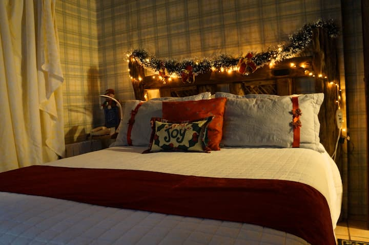 Pousada Don Ramon & Spa Holgar D´Alma -Suite Natal