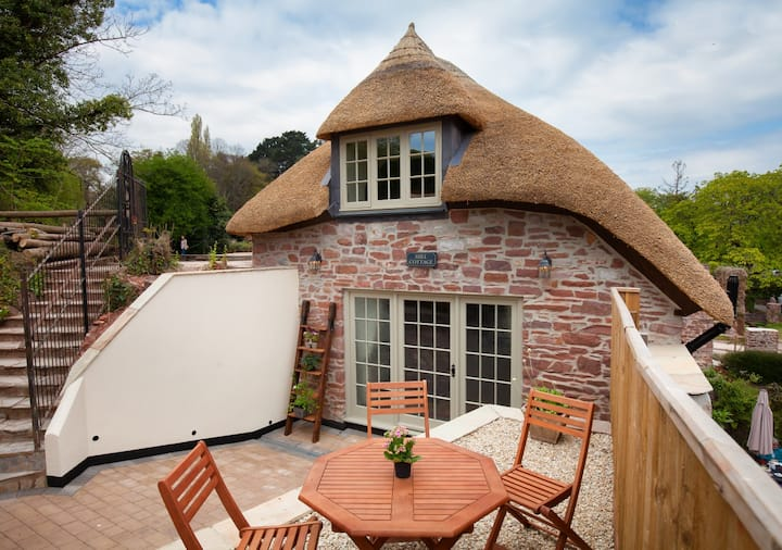 Mill Cottage Cockington