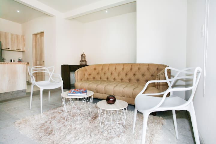 CHARMING APARTHOTEL IN SAN MIGUEL