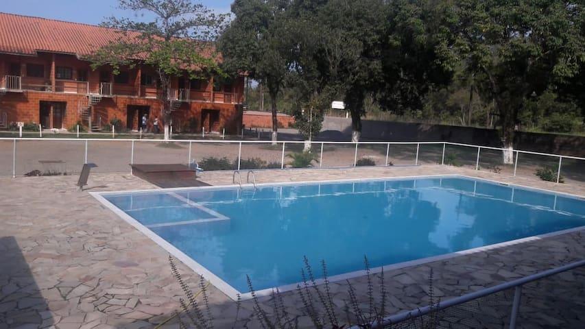 Apartamento inteiro em Ubatuba-praia de  maranduba