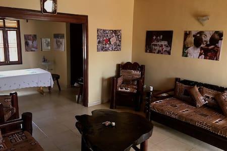 CLD Bed & Breakfast - Kampala - Bed & Breakfast