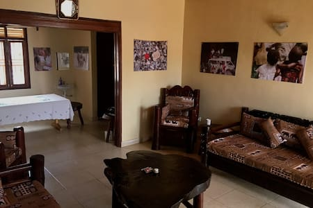 CLD Bed & Breakfast - Kampala