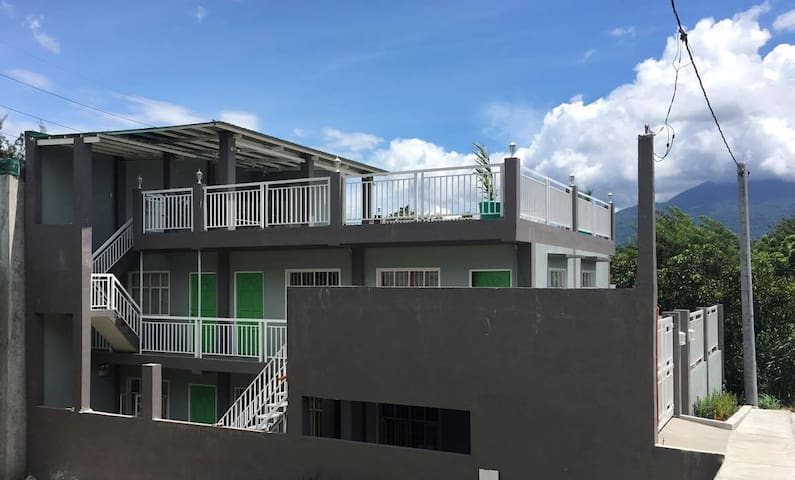 Calamba Studio Apartment