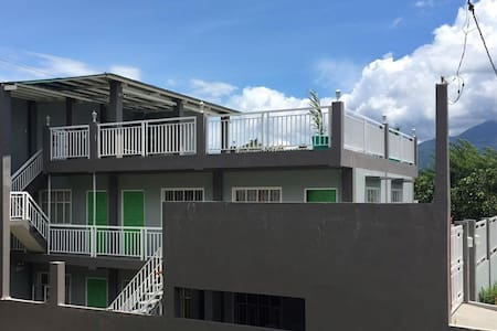 Studio Apartment - Calamba