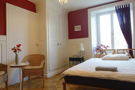 Room for 1-2 persons in Aarau - 阿勞(Aarau)