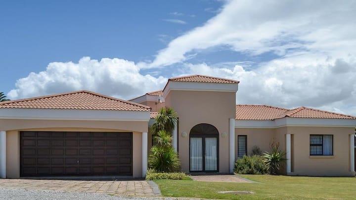 Beautifull family Villa in Santareme