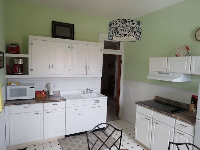 Harrison House Apartment - Barnesville - Lakás