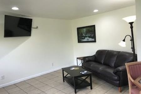 New rental that is completely furnished.