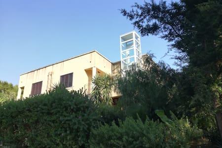 Casa vacanze Trapani - Rione Catalano