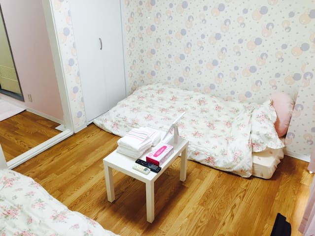 Just like your home 3 - 大阪市 - Apartamento