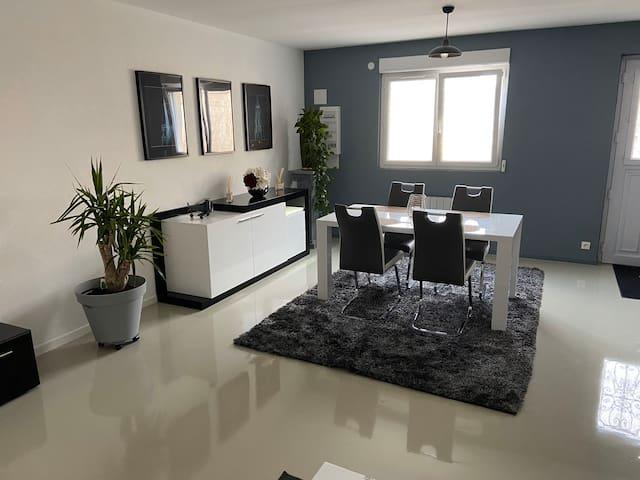 maison 70 m2
