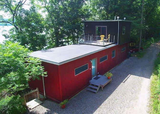 S5127E 2 Bedroom Cottage