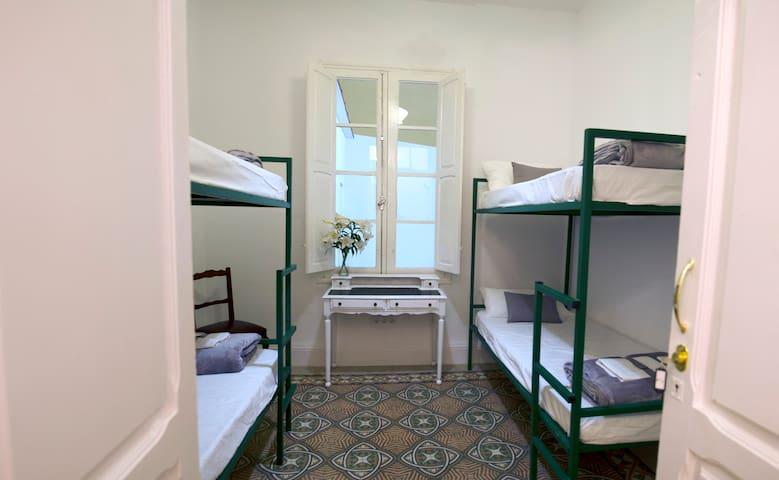 EL JOSTEL habitación 3
