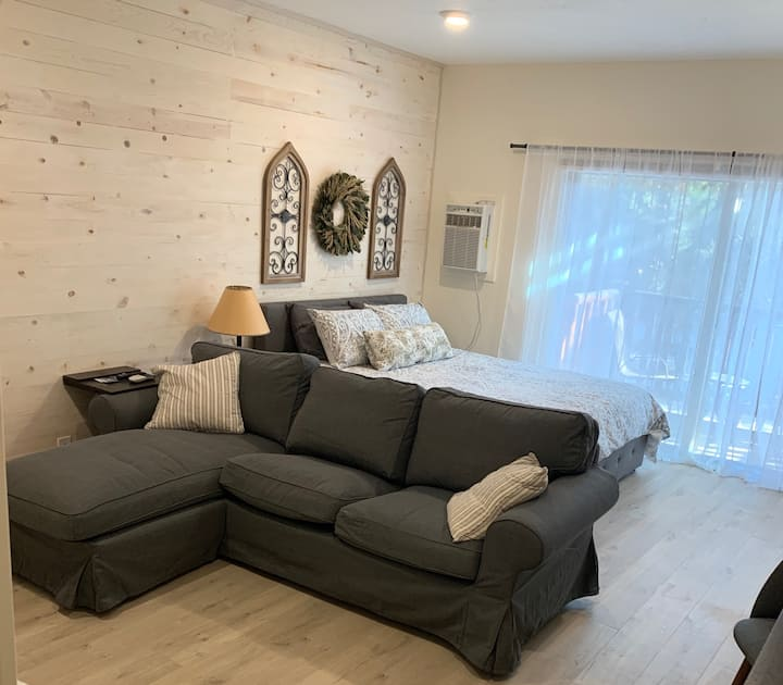 Newly Updated Condo in the Heart of Park City