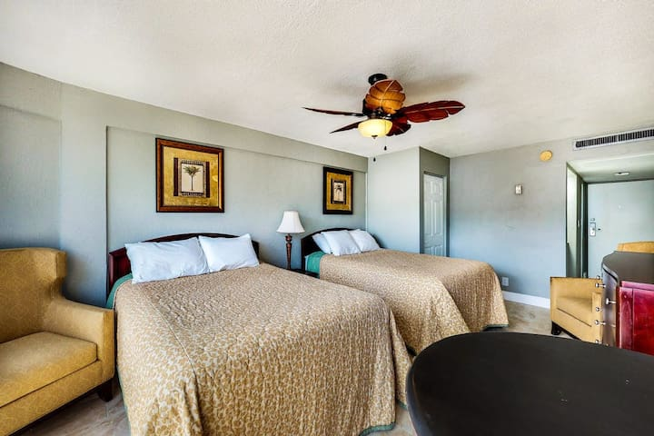 Daytona Inn Beach Resort Unit 232