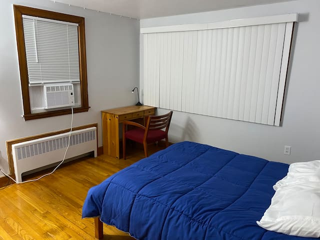Awesome bedroom, close to Boston & beach!