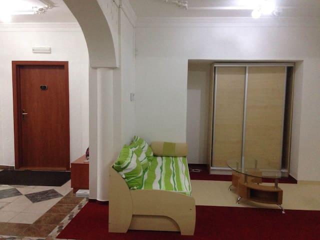 A room in Apartmant Centrum Poprad 2 - Poprad - Apartmen