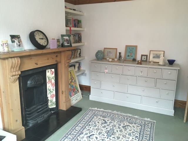 Comfy double room nr City Centre/Castle/Cathedral - Lincoln - Casa