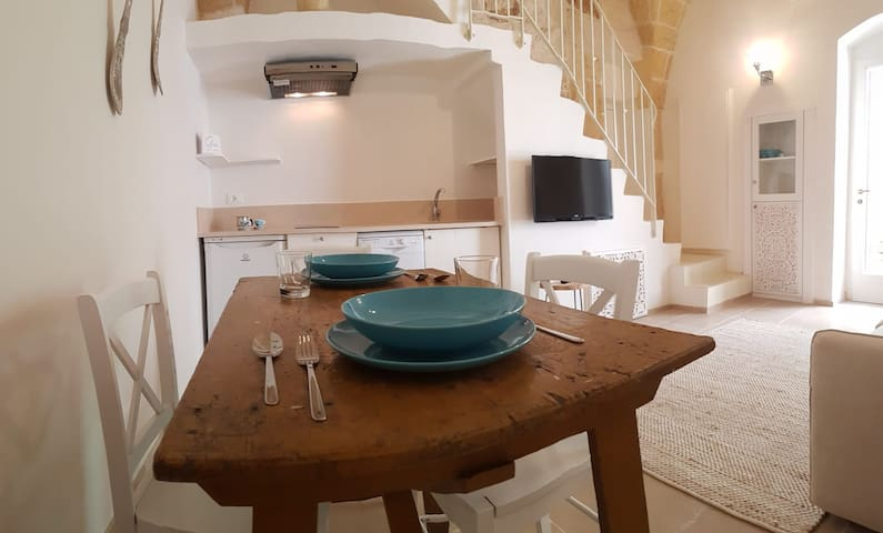 Loft Superior. Dimora Sant'Anna Loft & Appartment