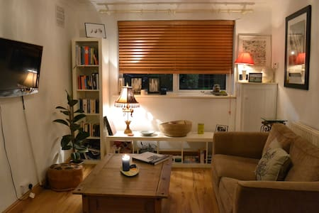 Bright, clean and comfy apartment in Harolds Cross - Wohnung