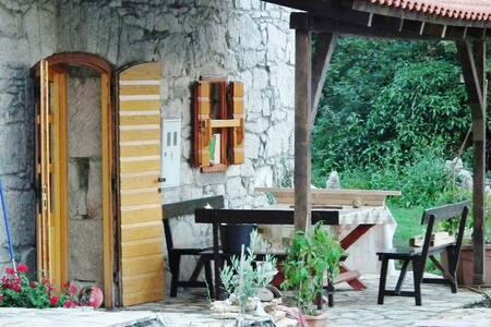 Villa Ola - Lupoglav
