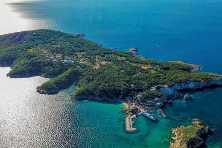 Casa vacanze Isole Tremiti