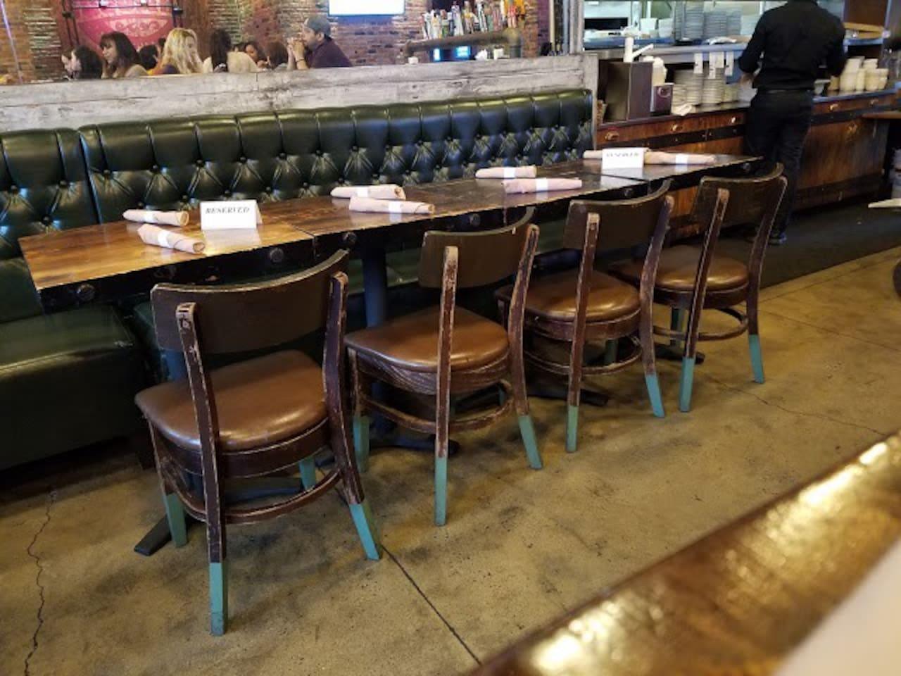 Inwood Bar and Grill, Restaurant restaurant in Manhattan - Airbnb
