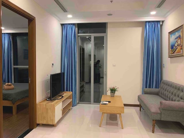TRIAL DEAL!!! L6.1BR.33F.JASMINE APARTMENT