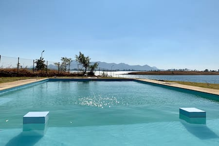 Arowana Villa - Lakeside.  Rated best luxury villa