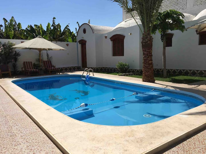 Villa Shams Chalet