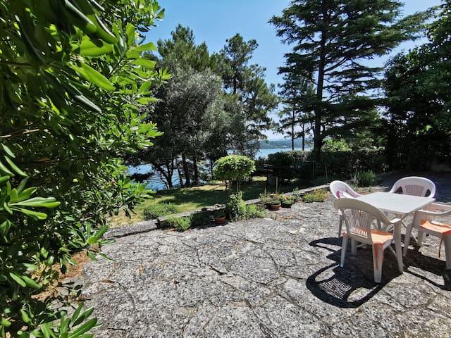 ZEN Garden Cottage