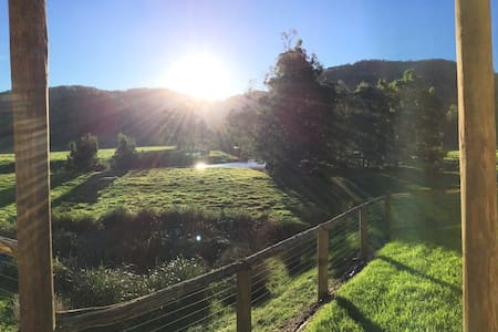Aire River Escape 'Back to Nature' - Hordern Vale - Cottage