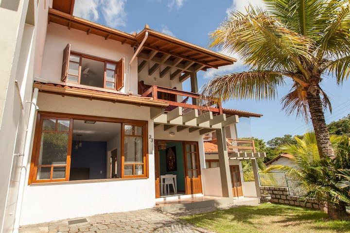 Praia Mole Beach House
