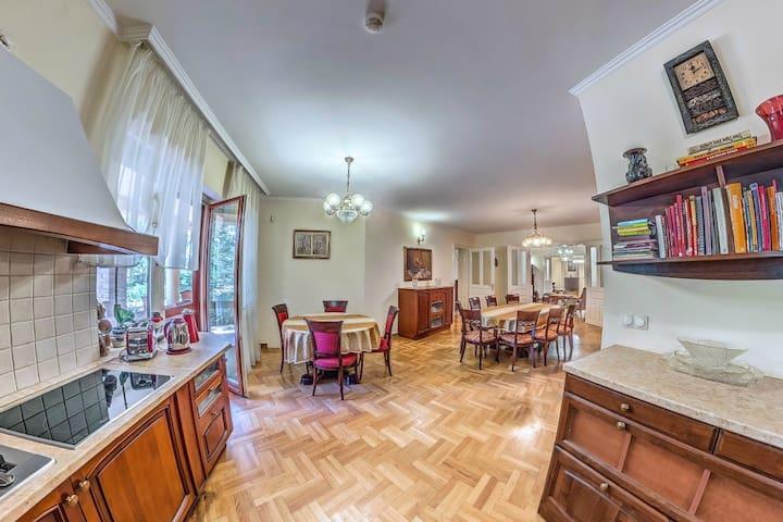 Liget Residence - Your dream coming true - Zákányszék - Vila