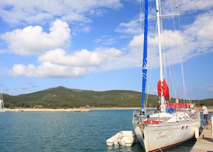 """Boat&Breakfast """"Zaurak"""" - Marciana Marina"""