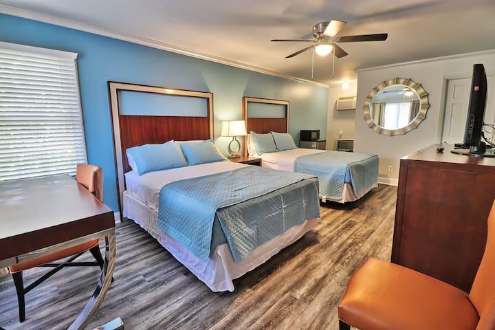 Serendipity Inn Double Room