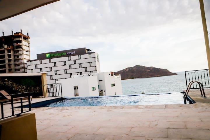 Nuevo Condominio de lujo en Corazon de ZonaDorada