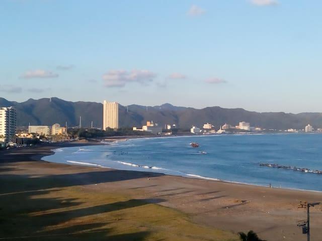 海の見えるリゾートマンション・コンドミニアム 180度オーシャンビュー!! - Kamogawa-shi - Condo