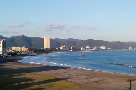 海の見えるリゾートマンション・コンドミニアム 180度オーシャンビュー!! - Kamogawa-shi