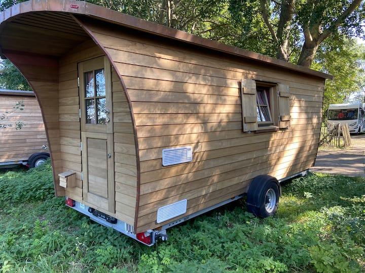 Christiansen- mega gemütliches Tiny House