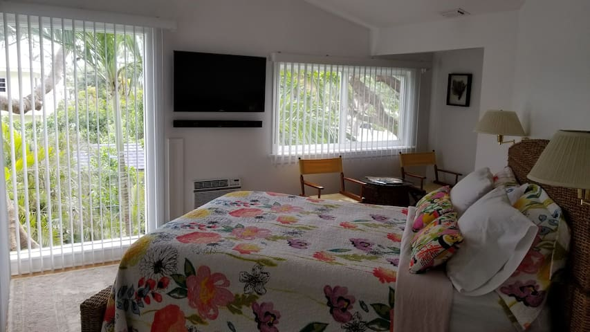Studio in Key Largo