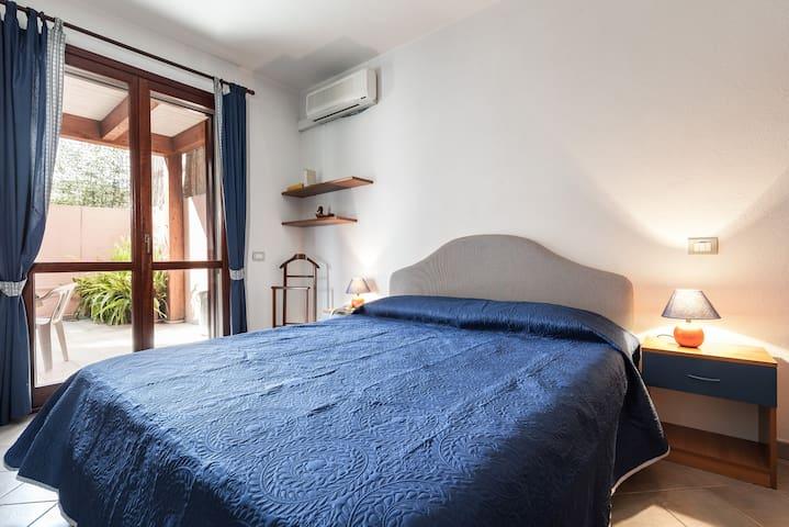 Appartamento in centro a Villasimius