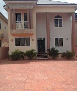 Lakeside Estates (Ashaley Botwe) - Accra