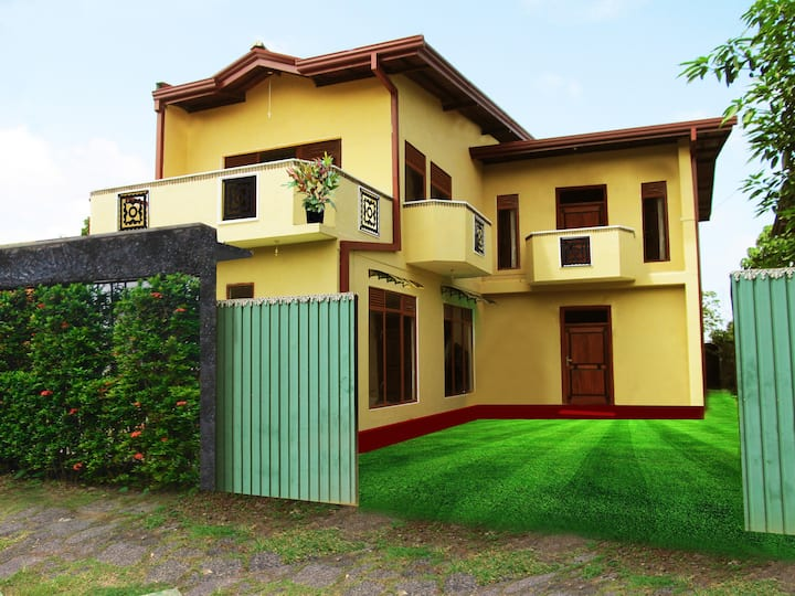 Ranmuthu Holiday Bungalow