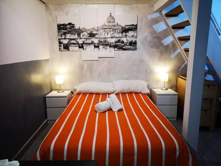 Casa vacanze Manzoni Roma