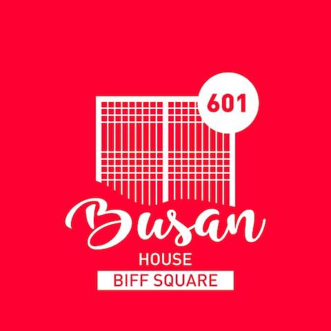 Busan house 601