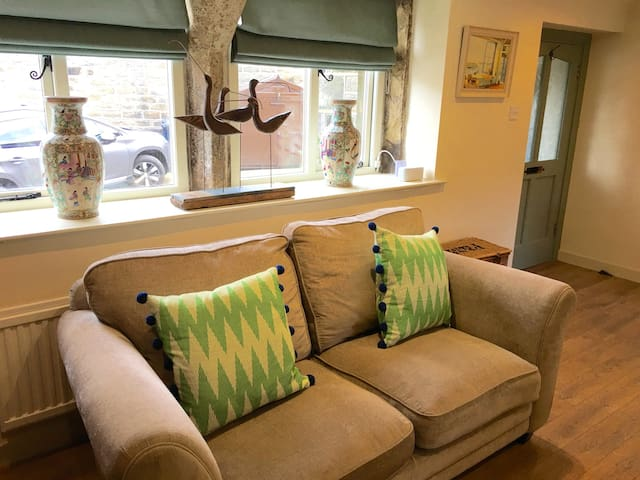 Beautiful cottage in Scholes, Holmfirth - Scholes - Hus