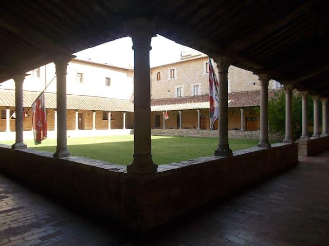 Centro storico Massa Marittima 4 vani - Massa Marittima