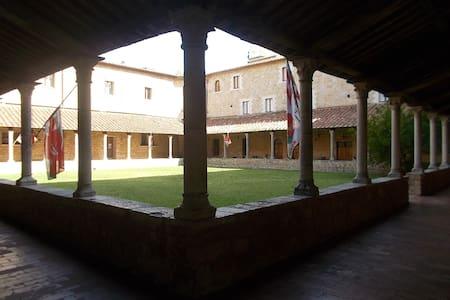 Centro storico Massa Marittima 4 vani - Massa Marittima - Huoneisto